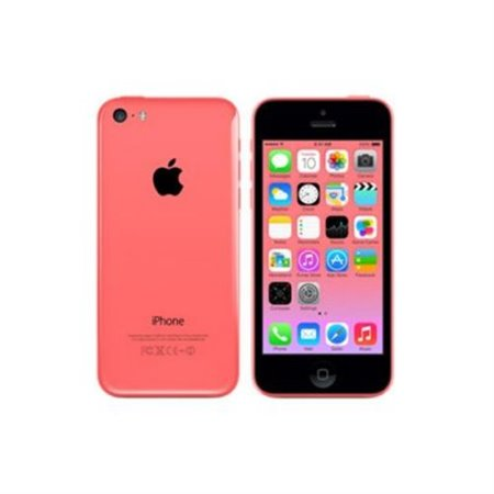 Iphone C Rose