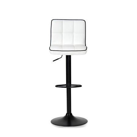 Tabouret Design Blanc
