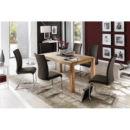Table Hêtre Massif Design