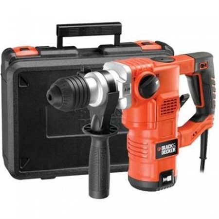 Marteau Perforateur BLACK et DECKER