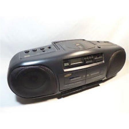 Radio K7 Schneider