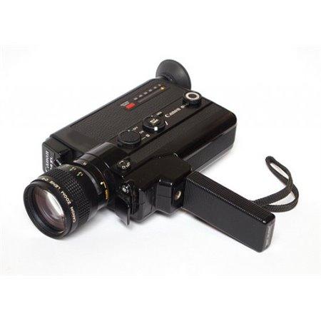 Caméra CANON Super 8