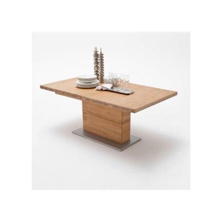 Table Moderne Chêne