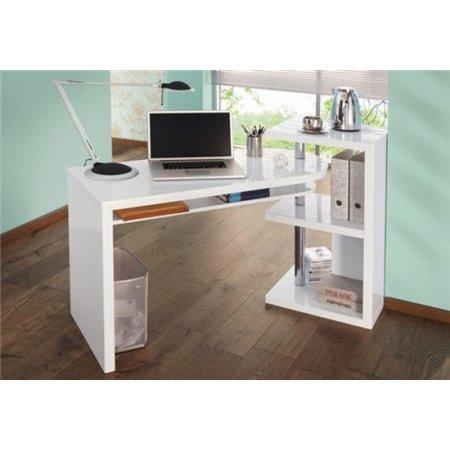 Bureau Design Blanc
