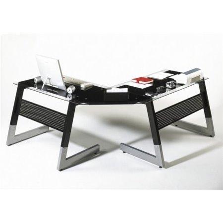 Bureau Angle Moderne