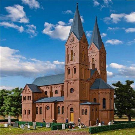 Eglise HO KIBRI 39760