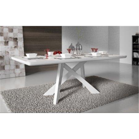 Table Design Laquée