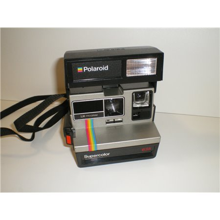 Appareil photo Polaroid