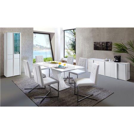 Table Design Laqué