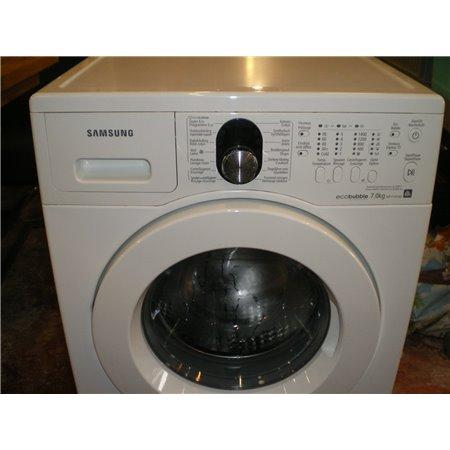 Lave Linge SAMSUNG