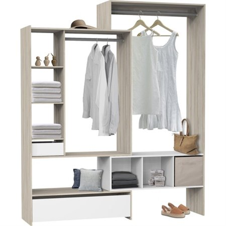 Dressing Moderne