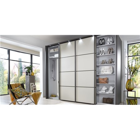 Armoire Dressing Moderne