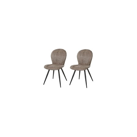 Lot Chaises Design