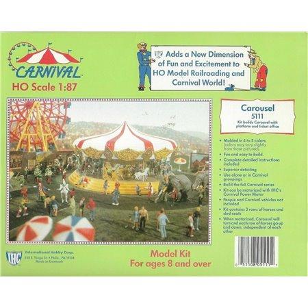 Carousel 5111 CARNIVAL