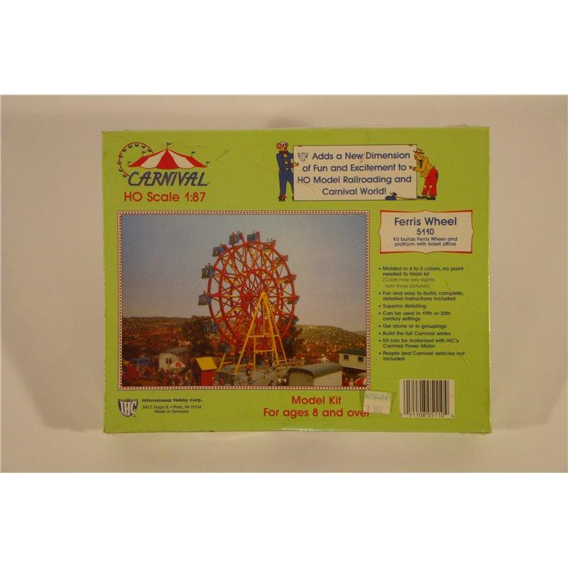 Ferris Wheel 5110 CARNIVAL