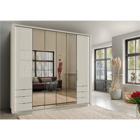 Armoire Dressing Design