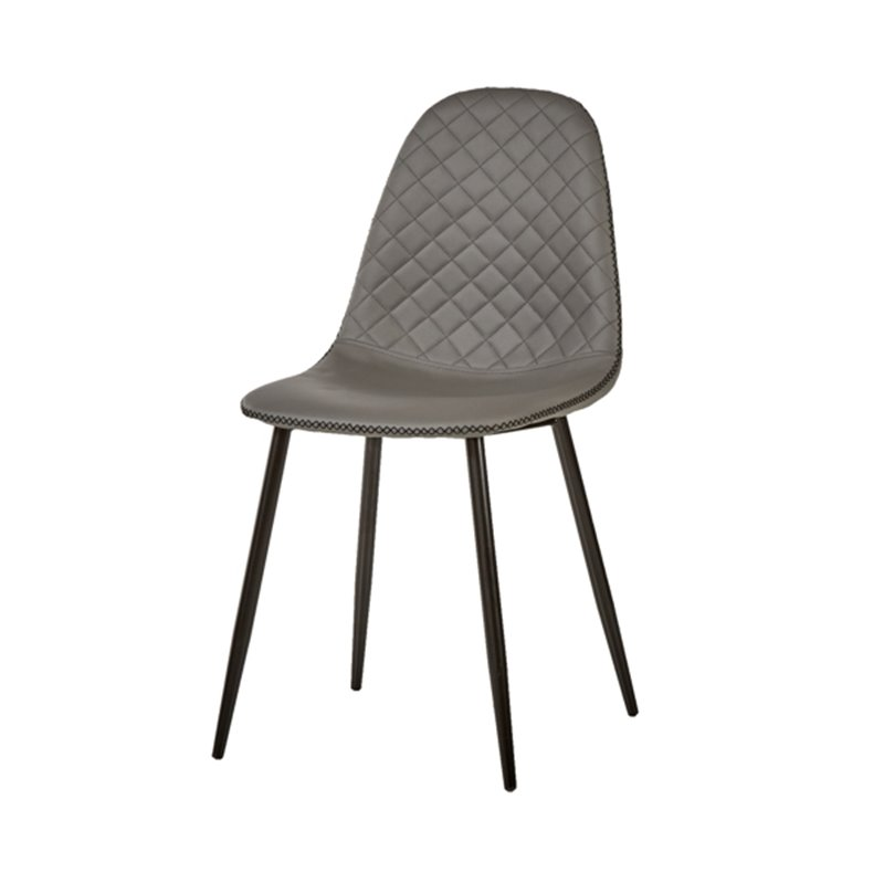 Lot 4 chaises design