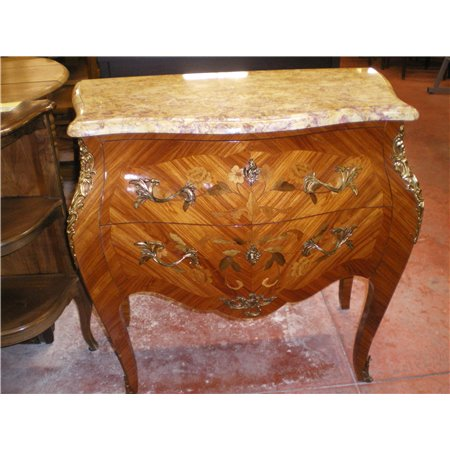 Commode Marqueterie
