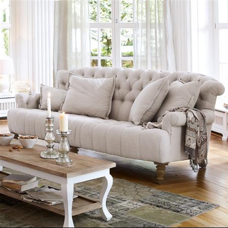 Canapé Style