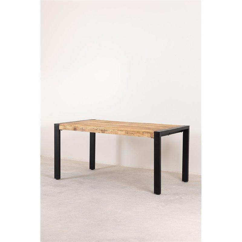 Table Style Usine