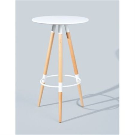Table Bar Scandinave
