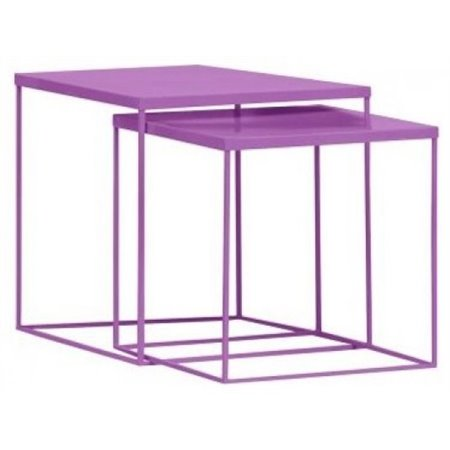 Table Gigogne Design