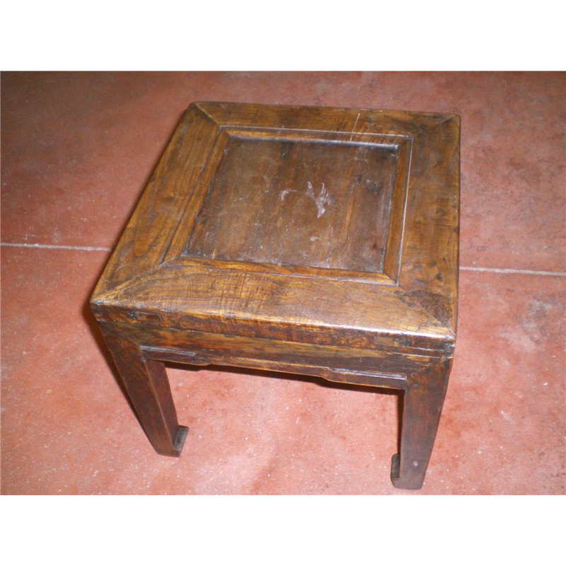 Table Asiatique
