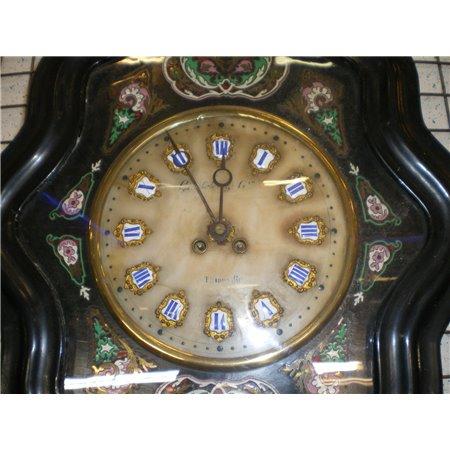 Horloge Ancienne THIONVILLE